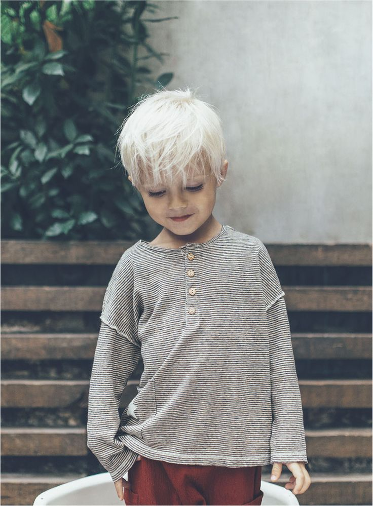 Editorial-CAPSULE COLLECTION-BABY BOY | 3 months-3 years-KIDS | ZARA United States