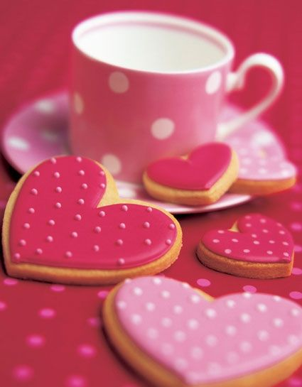 Cute cookies! So simple to do.