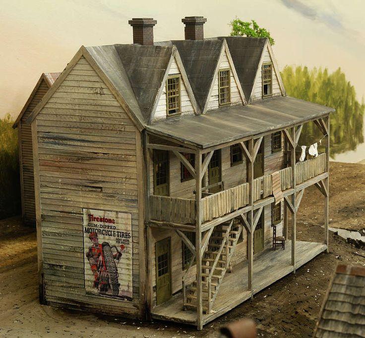 Railroad Line Forums: 205 Best Images About Model Railroad