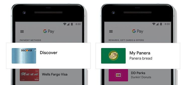Google Pay is the latest payment service in town merges Android Pay and Google Wallet