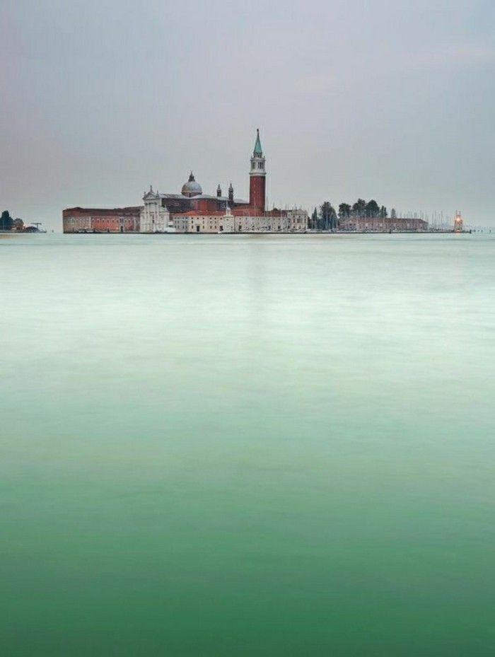 Les plus belles villes du monde – beauté de l'Italie Venise