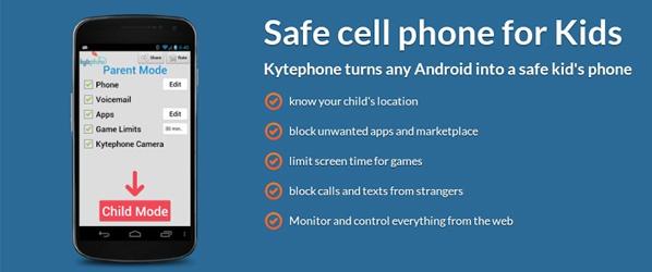 Najnowsze smartfony dają użytkownikom wiele możliwości, ale również wystawiają ich na nowe pokusy i zagrożenia. http://www.spidersweb.pl/2013/04/kytephone-kontrola-rodzicielska-w-smartfonach-z-androidem.html