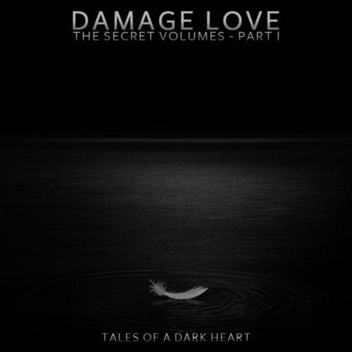 #portada #cd #audio #musica #electronica #trance #progressivehouse http://mixes.beatport.com/mix/damage-love-the-secret-volumes-part-1-tales-of-a-dark-heart/159496