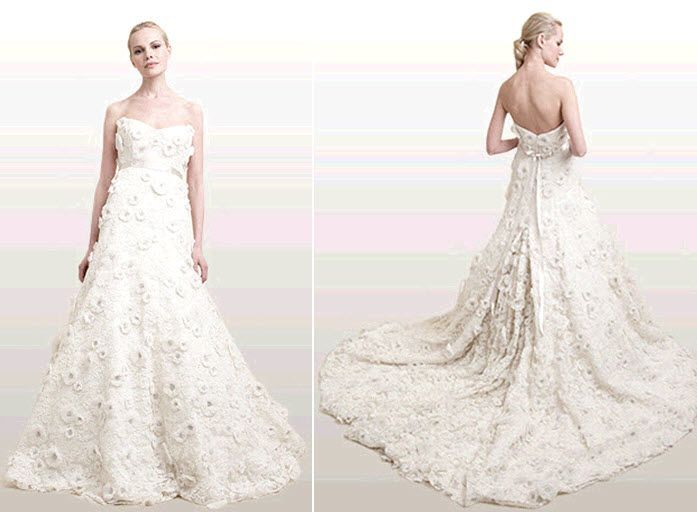 Ann Frances Couture Wedding Dresses: Luxe, Refined, And Fabulously Feminine | OneWed
