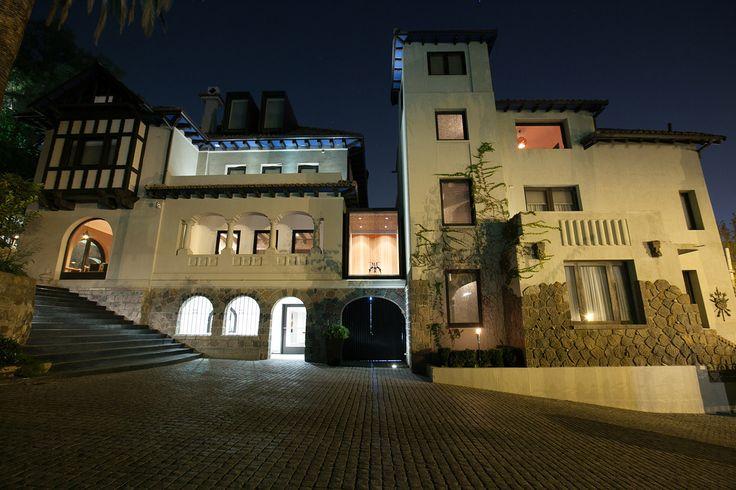 The Aubrey Hotel- Santiago Chile