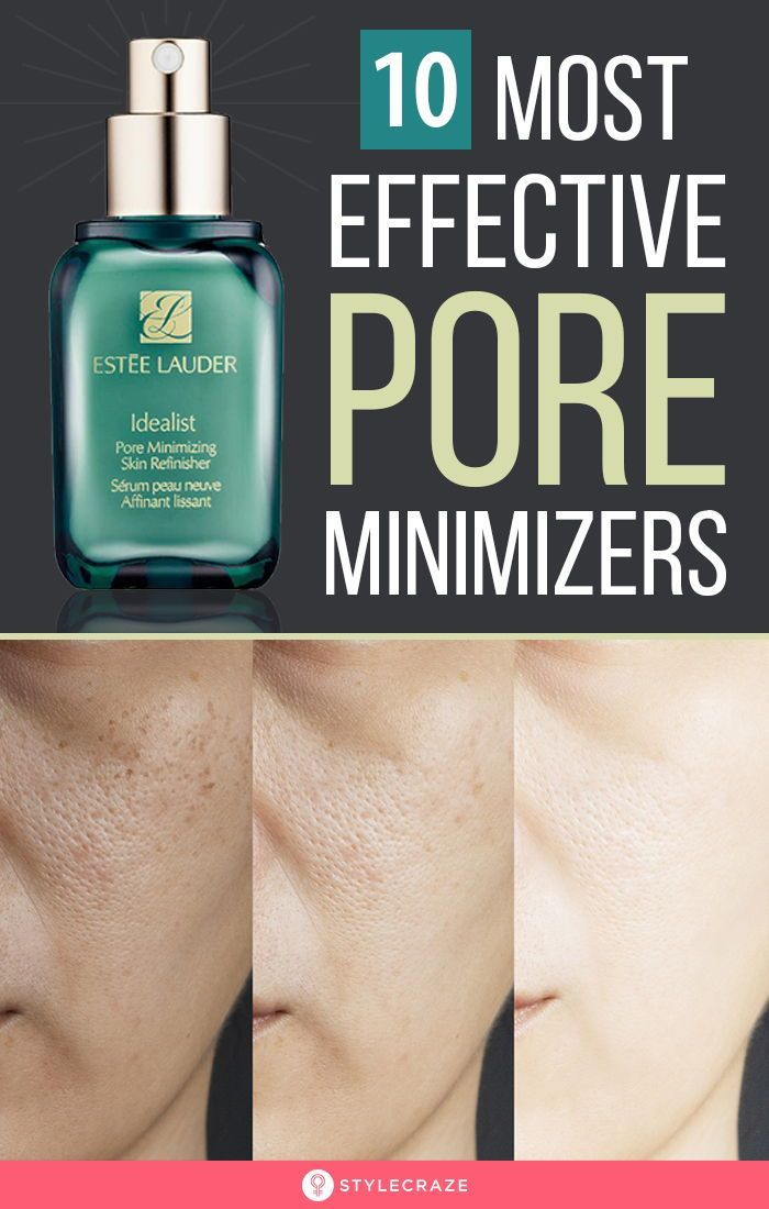 15 Best Pore Minimizers 2020 For All Skin Types In 2020 Best Pore Minimizer Pore Treatment Products Minimize Pores