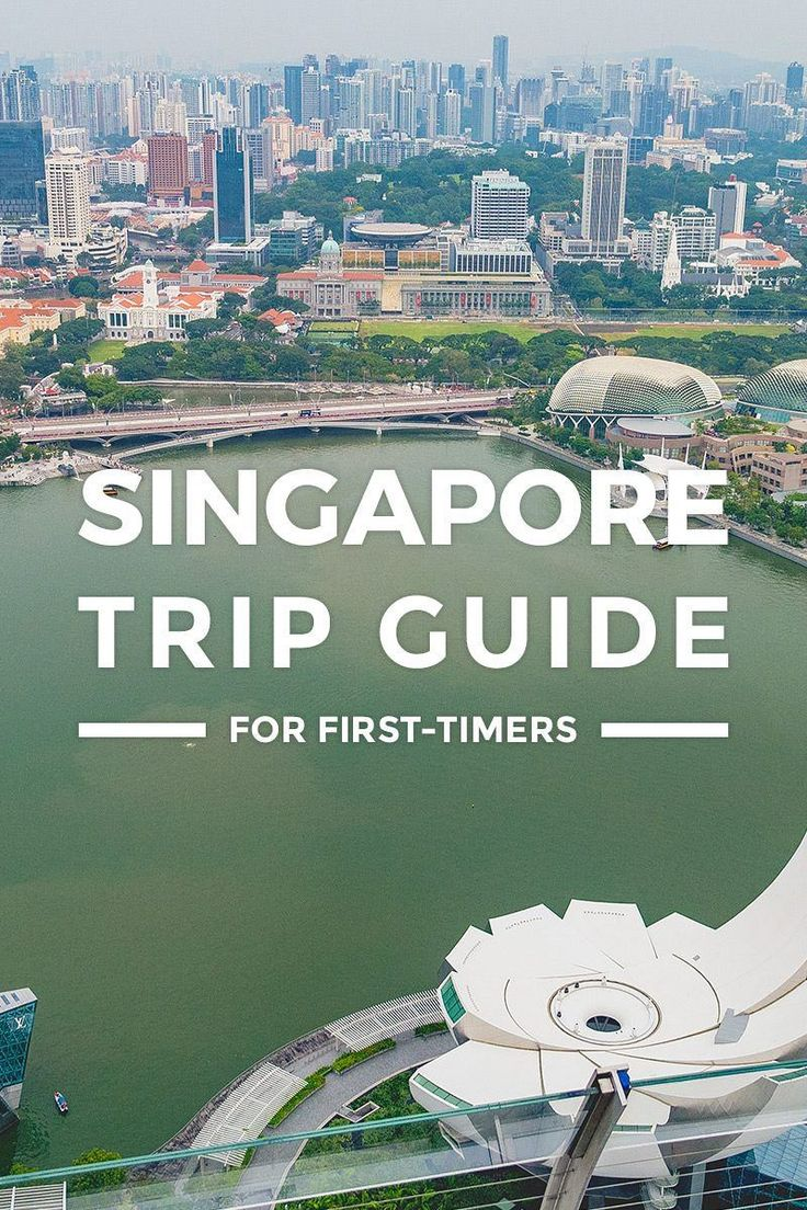 Singapore Trip Guide for First-Timers... 2017 travel blog guide to Singapore. Itinerary, Budget, Tourist Spots, Where to Stay, 3 – 4 days DIY trip more. https://www.detourista.com/guide/singapore/