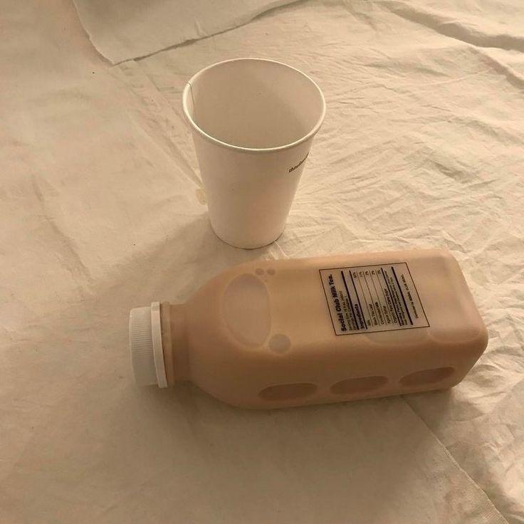 Now I want chocolate milk