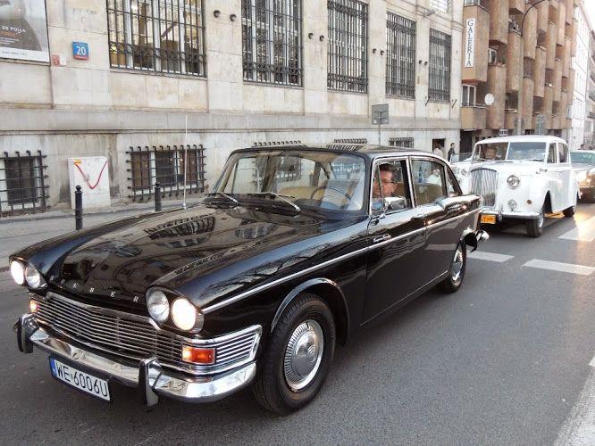 #auto do #ślubu #Warszawa Google+