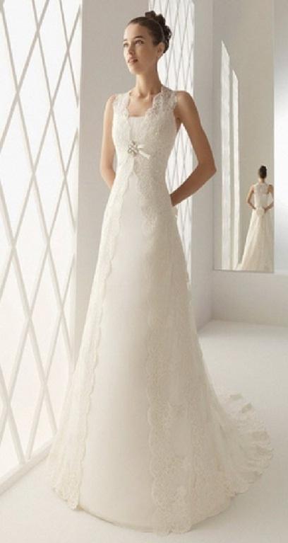 explore aire barcelona wedding dresses