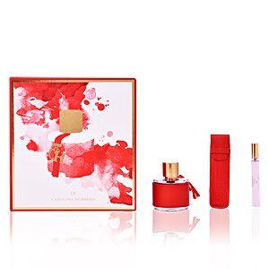 CAROLINA HERRERA CH COFFRET PRESENTE é um artigo premium de CAROLINA HERRERA(Carolina Herrera nasceu em Caracas, Venezuela, em 1939.). Na Essência do Perfume temos uma ampla selecção de Perfumes CAROLINA HERRERA CH COFFRET PRESENTE da melhor qualidade e ao melhor preço.