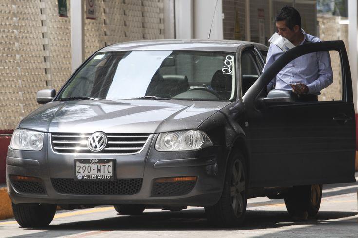 #DESTACADAS:  Por mala calidad del aire, se mantiene el 'Hoy no circula' - Diario Basta! (Comunicado de prensa)