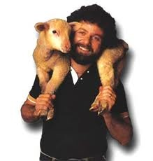 KEITH GREEN (1953-1982) for his strong devotion to Christian evangelism and sincerity.