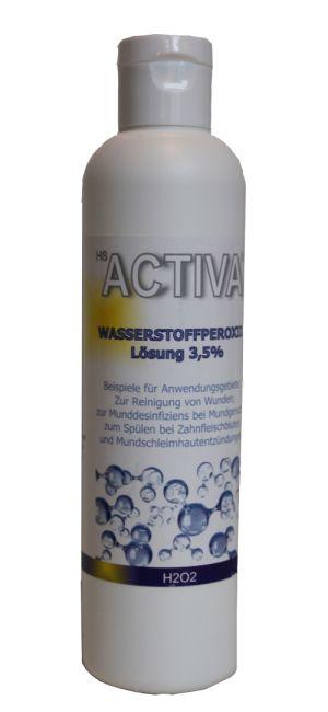Wasserstoffperoxid 3,5%