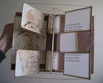 Trimtab - Graham Patten Conservation and Bookbinding
