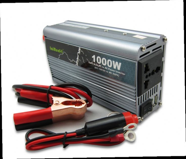 54.79$  Watch now - http://alidrf.worldwells.pw/go.php?t=32292722028 - Free international shipping 1000W New arrival grid tie inverter inverter 1000 watt DC 12V to AC 220V Car Power Inverter 54.79$