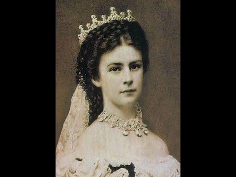 Documental Sissi emperatriz