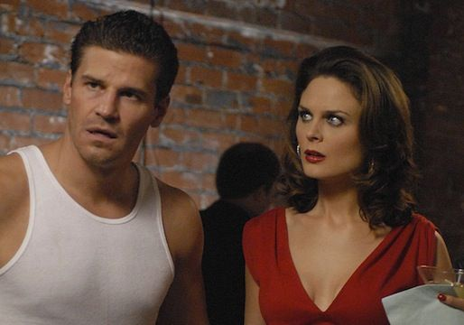 Bones' Season 9 Preview — Brennan, Booth Undercover as Tony and ...