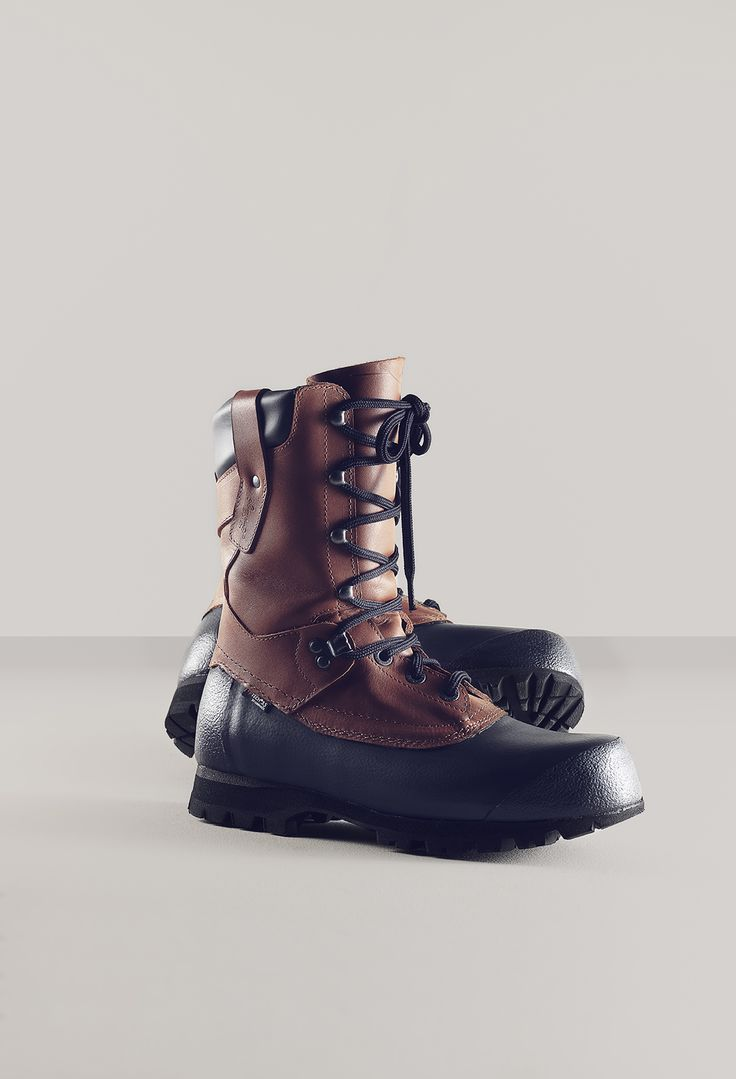 "Lundhags Vandra Boot. A new stable Boot with a modern design. ""Vandra"" is the name of ""ho hike"" in Swedish."