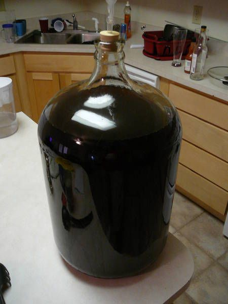 Blueberry Cider - Home Brew Forums