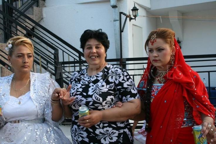 Rromani wedding (Balkanska)