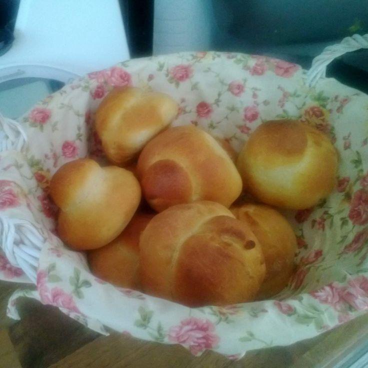 Rezept Zwieback (plattdeutsch) von iohei - Rezept der Kategorie Brot & Brötchen