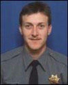 Deputy Sheriff John Paul Monego, Alameda County Sheriff's Office, California