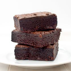 These brownies are a sneaky way to add ample nutrition into a yummy treat. I had Today Show co-host Matt Lauer try a batch on-air, and he was pleasantly surprised by the rich and fudgy taste.