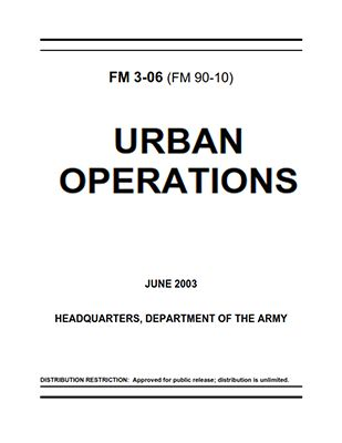 FM 3-05.222 Special Forces Sniper Training and Employment: April 2003 by Headqua