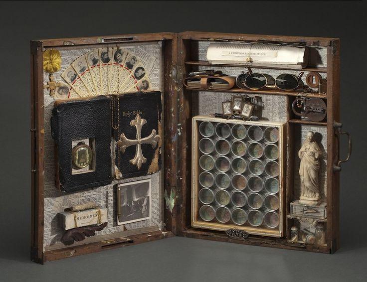 On Tour:  Josephine Le Strange, Collector of Reliquaries, Paris, Rome &…