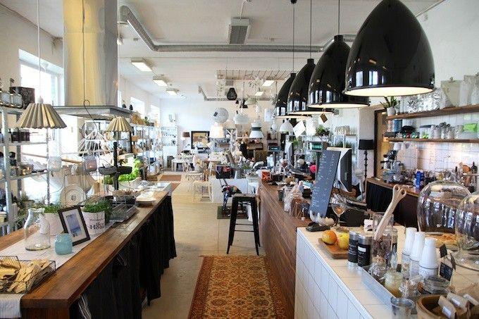 Tallinn, Homeart shop @ Telliskivi Loomelinnak - Isyyspakkaus | Lily.fi
