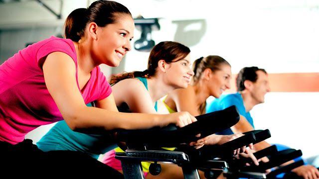 Te jársz fitness terembe? II. rész - Boldog Blogok
