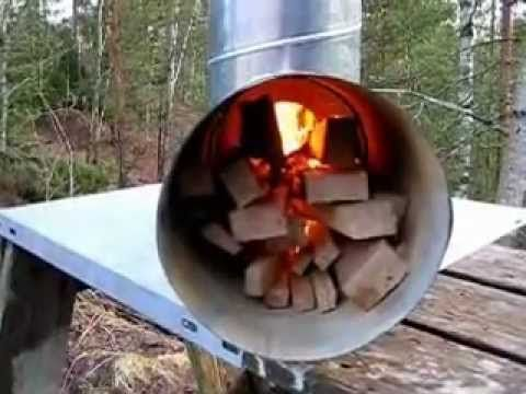 17 Best Images About Wood Gas Burners On Pinterest