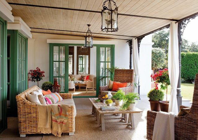 Hegyvidéki álomotthon Spanyolországban (fotósorozat) - Inspiráló otthonok