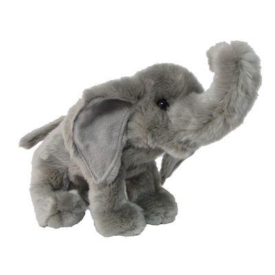 Elephant Tembo plush toy