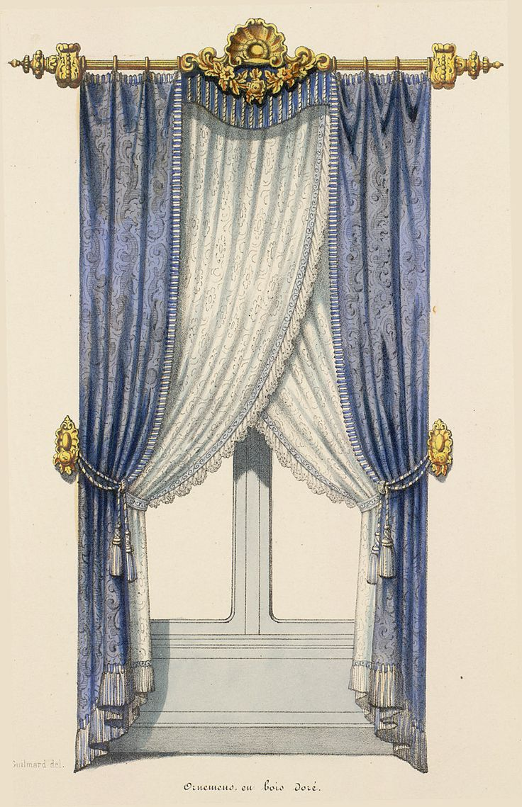 279 best images about window treatments on pinterest for Garde meuble fontainebleau