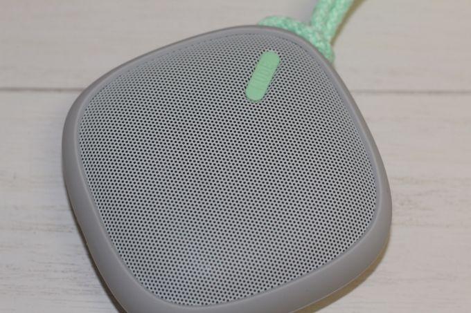 Gsmpunt-Nude Audio Move M Bluetooth Speaker - Mint - Joyce Elise