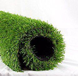 Forest Grass Artificial Grass Artificial Lawn Grass Artificial Grass Rug Artificial Turf Grass (5.5 ft x 6.5 ft = 35.7)