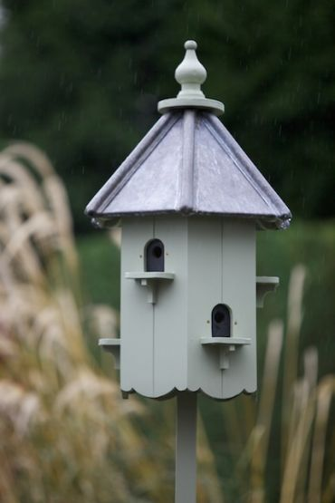 Hand crafted dovecotes made in England by Savile's