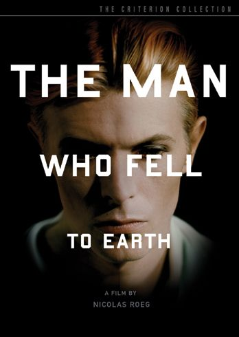 The Man Who Fell To Earth. #davidbowie #scifi #criterion #film
