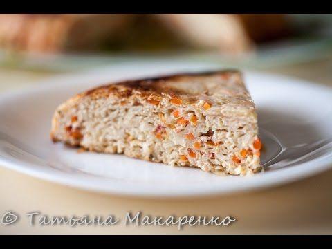Запеканка из куриного фарша с капустой((Tortilla Chef 118000 Princess) - YouTube