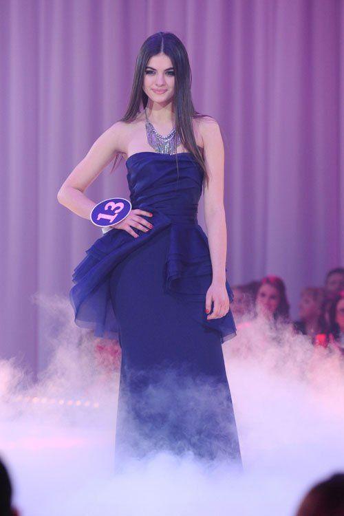 #miss #polonia #2012 #Aleksandra #Szczesna #<3