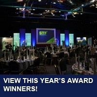 STF Awards 2012 Winners