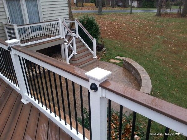 200 series by Shoreline takes Vinyl Railing to another ...
