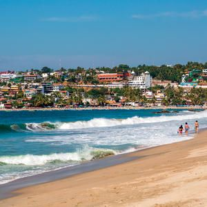 """This Under-the-Radar Beach Town Is Mexico's Next Great Destination 