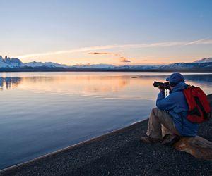 Safari fotográfico en La Patagonia » Tendencias » Revista Paula