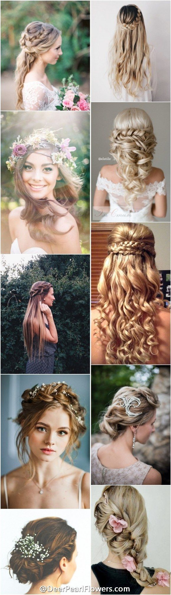 The best images about hairstyles on pinterest chignons updo