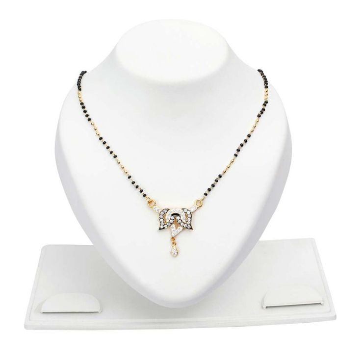 Exclusive Designer Mangalsutra With Attractive Design,Pattern,Shapes And Size With Different look Makes You More Beautiful.