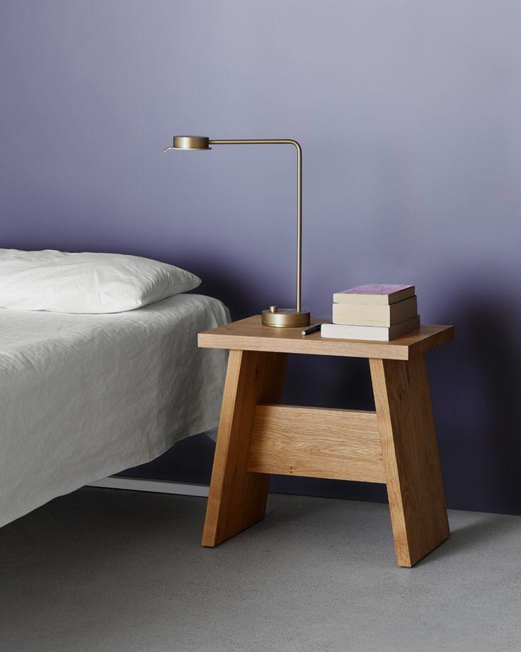 david chipperfield furniture e15 milan design week 2015 designboom