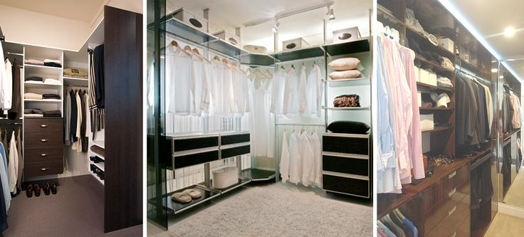 Custom Built Storage Wardrobes in Sydney